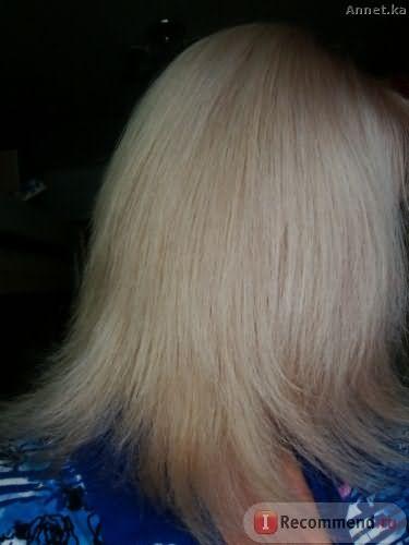 Оттеночный бальзам для волос Estel OTIUM Pearl Серебристый для холодных оттенков блонд фото