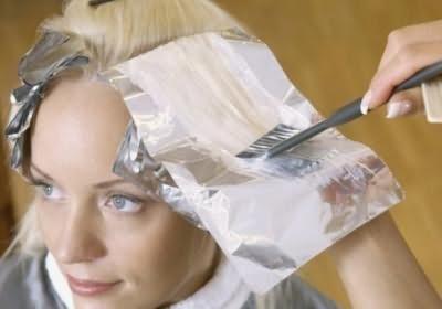 Защитить кожу поможет обычная фольга
