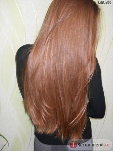 """Экспресс-кондиционер """"Экстремальное восстановление"""", для сильно поврежденных и сухих волос Gliss kur фото"""