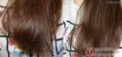 Экспресс-кондиционер Gliss kur Oil Nutritive для длинных секущихся волос фото