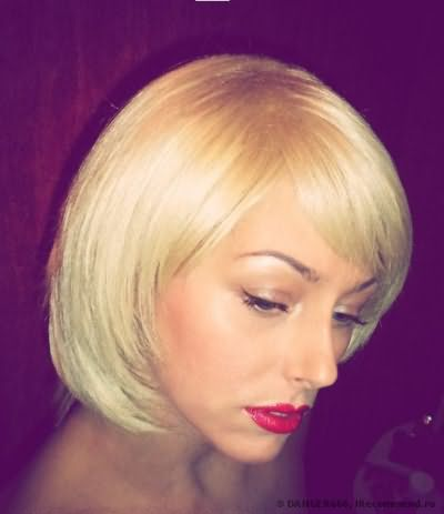 Капсульное горячее итальянское наращивание волос фото