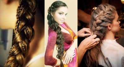 Роскошная коса в греческом стиле способна наилучшим образом преобразить вашу внешность