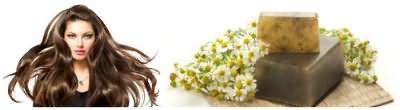 Мыло для волос – польза или вред