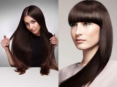 Палитра красок для волос от палет может удовлетворить даже самых привередливых девушек.