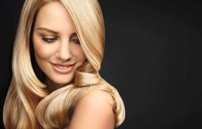Matrix V-light обеспечит красивый цвет блондин