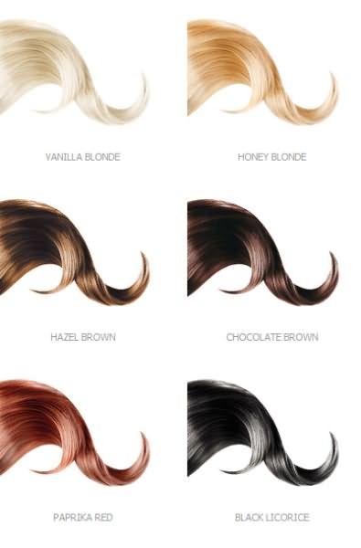 Collistаr в своей линейке полуперманентных масок представил 6 натуральных оттенков от блонда до насыщенного черного .
