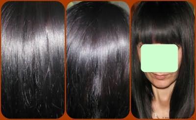 Шампунь Chandi Amla shampoo фото