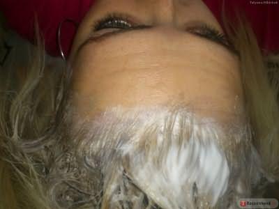 Краска для волос Indola фото