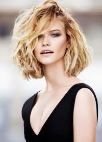 омбре эффект выгоревших волос 6