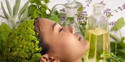 Травяные настои и их целебные свойства