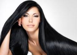 экранирование волос в домашних условиях