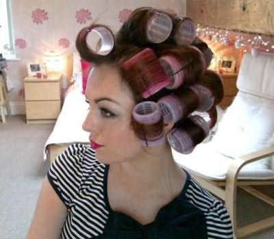 завивка для волос babyliss