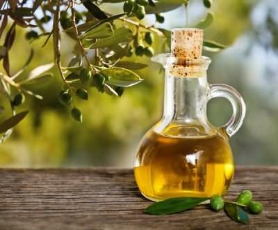 Оливковое масло – проверенный метод