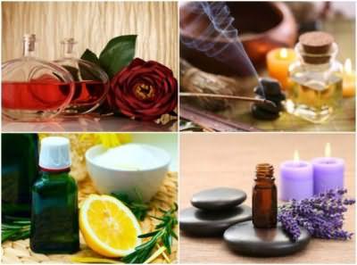 Лечение педикулеза эфирными маслами