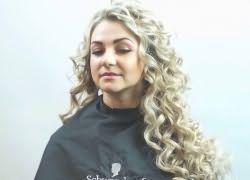Как быстро накрутить волосы плойкой 5
