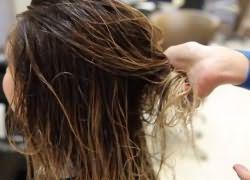 Как быстро накрутить волосы феном 1