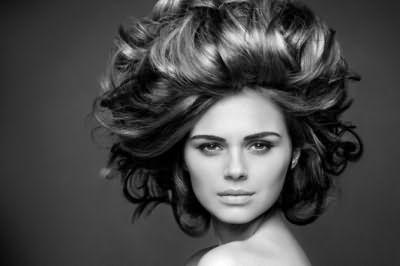 Густые и пышные волосы – украшение женщины