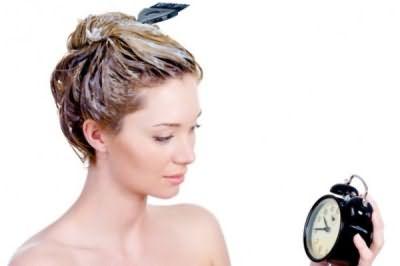 Время воздействия – важный фактор эффективности