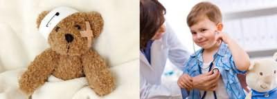 Трещины в анальном проходе у детей