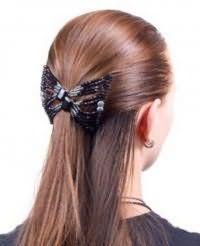 Как заколоть длинные волосы самостоятельно
