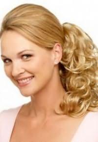 как правильно укладывать кудрявые волосы 5
