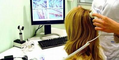 Эффективно аппаратное лечение секущихся кончиков волос