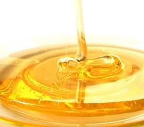 Мед для обесцвечивания
