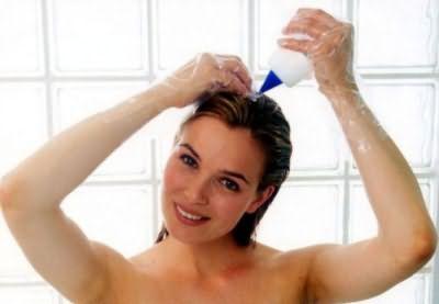 Домашнее осветление волос перекисью