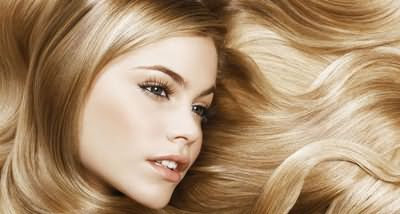 Ромашка для роскошных волос