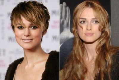как отрастить волосы после короткой стрижки фото