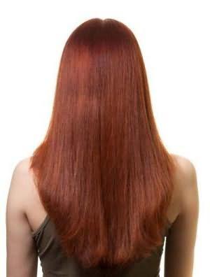 как правильно подстричь длинные волосы
