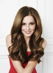 стрижки на длинные тонкие волосы