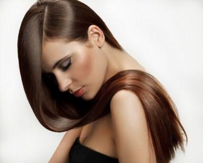 Как ровно подрезать волосы