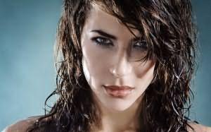 Что позволяет сделать гель с эффектом мокрых волос