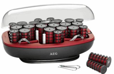 Инструкция к электробигуди запрещает их использование на влажные волосы
