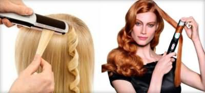 Утюжок – многофункциональное приспособление для укладки волос.