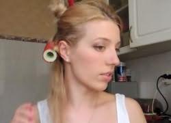 как накрутить волосы на бигуди термо 3