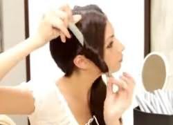 как накрутить волосы на бигуди бумеранги 6