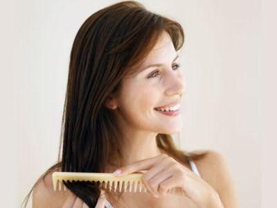 как правильно расчесывать волосы сухими или мокрыми