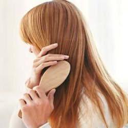 как правильно расчесывать длинные волосы