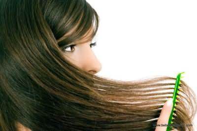 Сушим волосы, защищая их специальными средствами