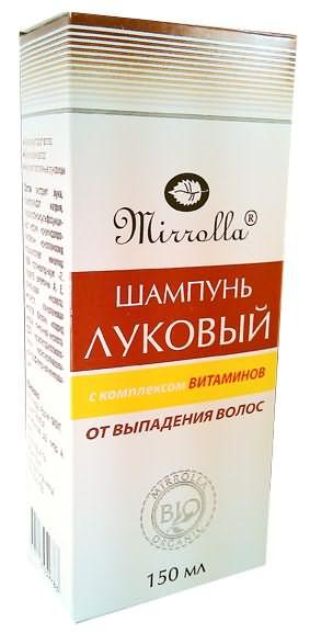 Эффективность шампуня усиливает витаминный комплекс.