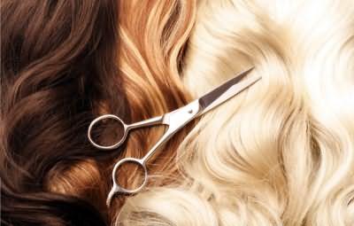 Не обязательно быть парикмахером, чтобы научиться выполнять простые стрижки на собственных волосах