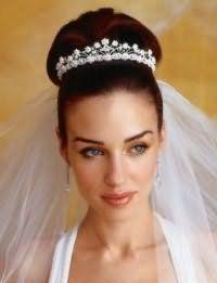 Прическа бабетта своими руками на свадьбу