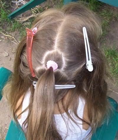 Как заплести улитку из волос: разделение и закрепление прядей