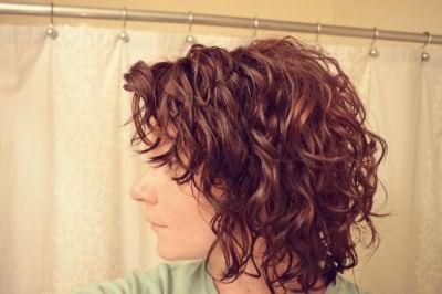 как сделать пышные волнистые волосы