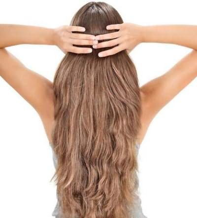 Как сделать волосы толстыми