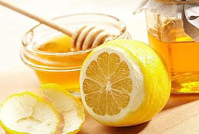 Мед лимон – не только уберут некрасивый оттенок, но и оздоровят волосы