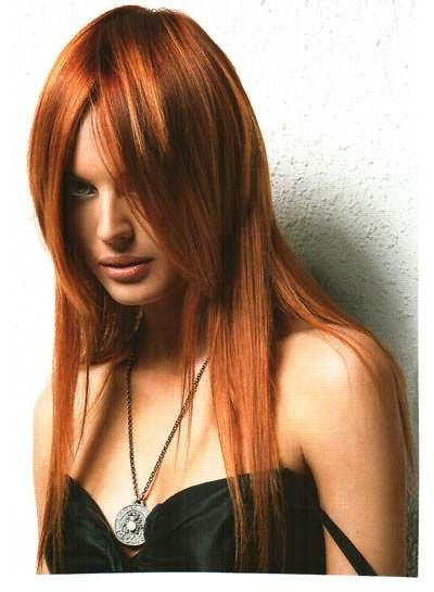 Есть несколько верных и доступных советов, как убрать рыжину с русых волос.