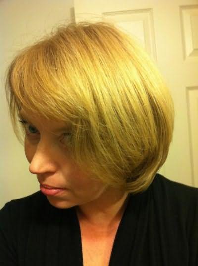 как убрать желтизну с волос осле обесцвечивания